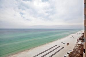 Two-Bedroom Apartment with Gulf View - 1010