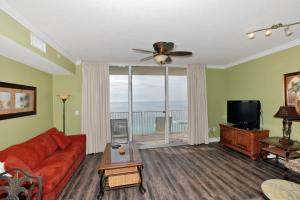Two-Bedroom Apartment with Gulf View - 1614