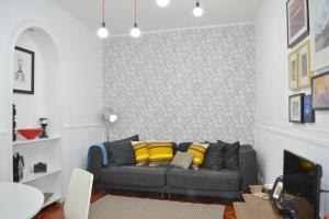 Alfama Art Apartment