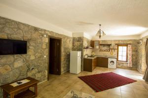 Doga Apartments, Aparthotely  Kayakoy - big - 35