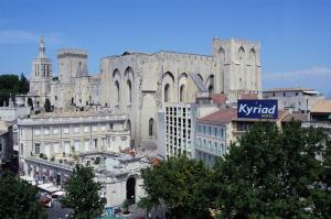 Photo of Kyriad Avignon   Palais Des Papes