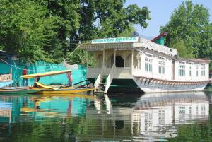Photo of Heaven Breeze Group Of Houseboats