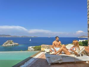 Eirini Luxury Hotel Villas - 2 of 33