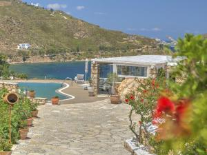 Eirini Luxury Hotel Villas - 26 of 33