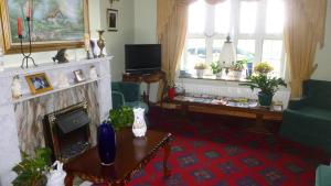 Lawndale House B&B, Bed & Breakfasts  Galway - big - 13