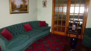 Lawndale House B&B, Bed & Breakfasts  Galway - big - 12