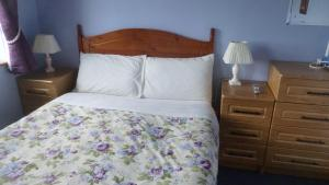 Lawndale House B&B, Bed & Breakfasts  Galway - big - 9