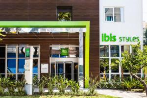 Photo of Ibis Styles Porto Alegre Centro