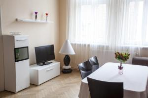 Appartamento Downtown Apartments, Praga
