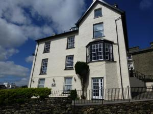 Oakbank House in Bowness-on-Windermere, Cumbria, England