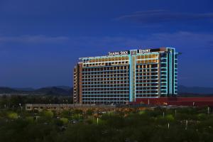 Talking Stick Resort, Üdülőközpontok  Scottsdale - big - 50