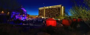 Talking Stick Resort, Üdülőközpontok  Scottsdale - big - 30