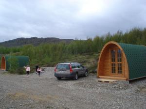 Photo of Vinland Camping Pods