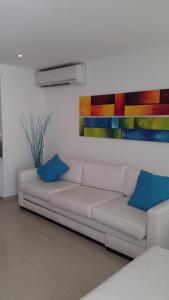 Morros Epic Cartagena, Apartments  Cartagena de Indias - big - 12