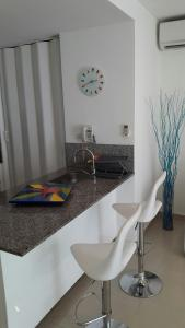 Morros Epic Cartagena, Apartments  Cartagena de Indias - big - 9