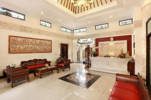 Photo of The Batu Belig Hotel & Spa