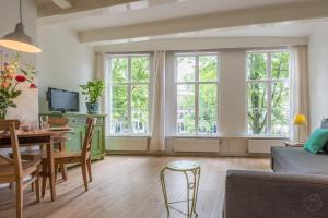 Photo of Amsterdam Canal View Apartment