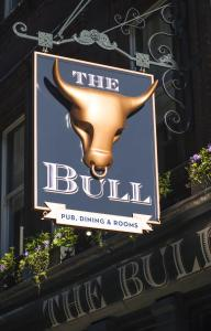 The Bull and The Hide (2 of 50)