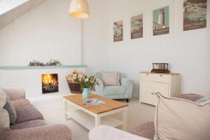 Sea Chalet B&B in Padstow, Cornwall, England