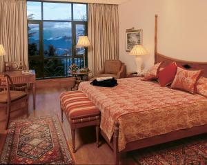 Wildflower Hall Shimla, Hotely  Shimla - big - 37