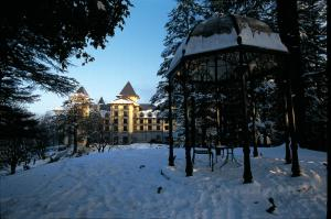 Wildflower Hall Shimla, Отели  Шимла - big - 34