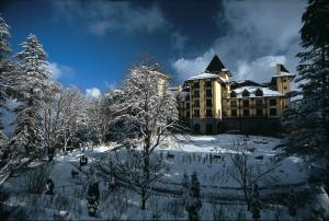 Wildflower Hall Shimla, Отели  Шимла - big - 33