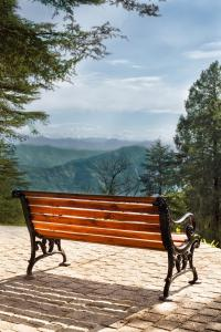 Wildflower Hall Shimla, Отели  Шимла - big - 20