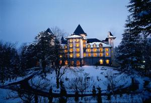 Wildflower Hall Shimla, Отели  Шимла - big - 29