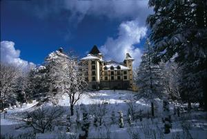 Wildflower Hall Shimla, Отели  Шимла - big - 31