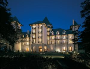 Wildflower Hall Shimla, Отели  Шимла - big - 21