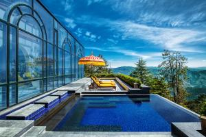 Wildflower Hall Shimla, Hotely  Shimla - big - 27