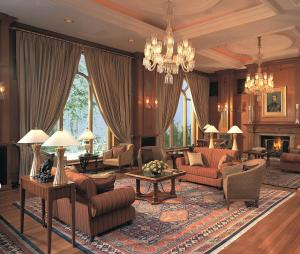 Wildflower Hall Shimla, Отели  Шимла - big - 16