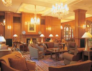 Wildflower Hall Shimla, Отели  Шимла - big - 71