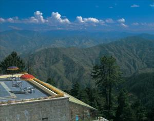 Wildflower Hall Shimla, Отели  Шимла - big - 38
