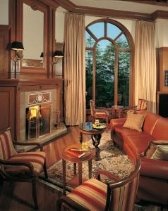 Wildflower Hall Shimla, Отели  Шимла - big - 70