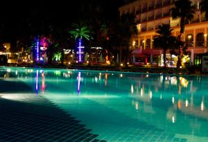 Adora Golf Resort Hotel, Rezorty  Belek - big - 48