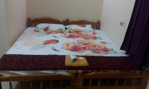 Sheebas Homestay, Priváty  Cochin - big - 18