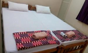 Sheebas Homestay, Priváty  Cochin - big - 7