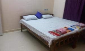 Sheebas Homestay, Priváty  Cochin - big - 17