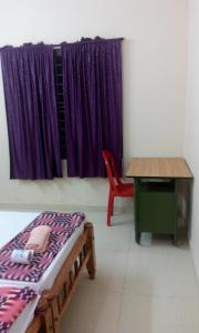 Sheebas Homestay, Priváty  Cochin - big - 8