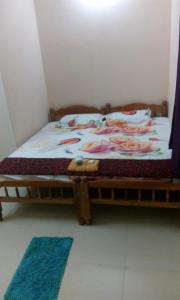 Sheebas Homestay, Priváty  Cochin - big - 2