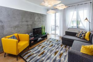 Appartamento Five Seasons Fashion Apartment, Budapest