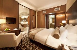 Oaks Liwa Executive Suites Abu Dhabi