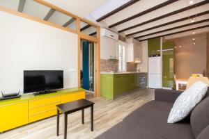 Foto Stay Barcelona Gracia Apartments