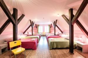 Melody Hostel, Hostelek  Poznań - big - 8