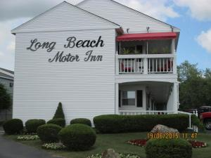 Photo of Long Beach Motor Inn