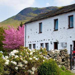 Littletown Farm Guest House in Keswick, Cumbria, England