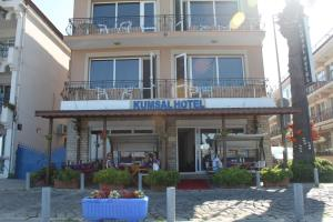 Photo of Foca Kumsal Hotel