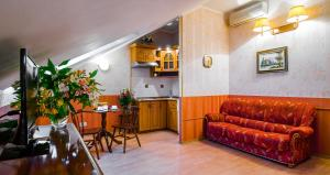 Boutique Apart-Hotel Sherborne, Hotels  Kiev - big - 27