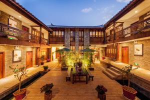 Photo of Lijiang Liman Wenzhi No.1 Hotel